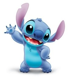 The Real Stitch!