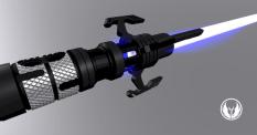 Ranger Blue Emitter 2