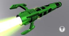 Ranger Repulse Emitter