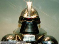 A Real Cylon Warrior!