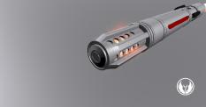 NCC 1701-L Pommel