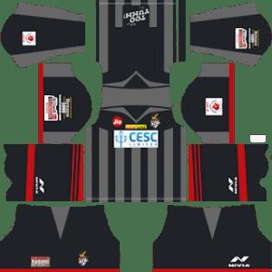 ATK Kolkata Third Kit 2019