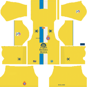 RCD Espanyol Third Kit 2019