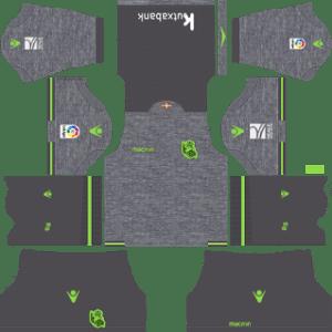 Real Sociedad Away Kit 2019