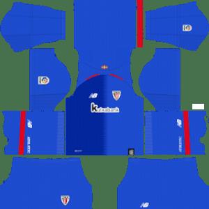 Athletic Bilbao Away Kit 2019