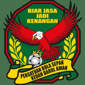 Kedah FA Logo