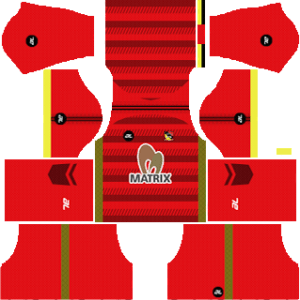 Negeri Sembilan Away Kit 2019