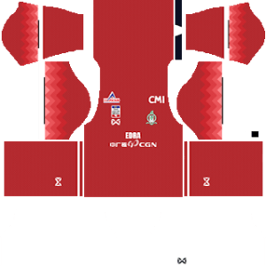 Melaka United Third Kit 2019