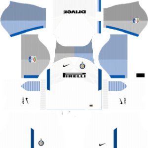 Inter Milan Away Kit 2018