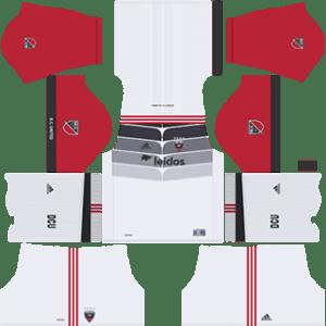 D.C. United Away Kit