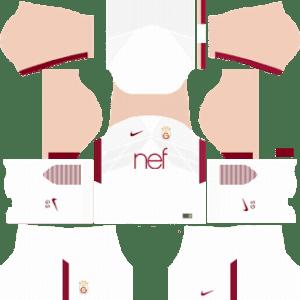 Galatasaray S.K. Away Kit
