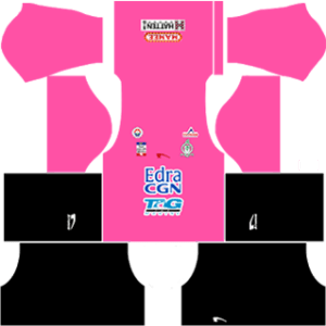 Melaka United Goalkeeper Home Kit