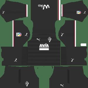 SD Eibar Away Kit