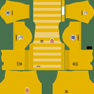 Girona FC Third Kit