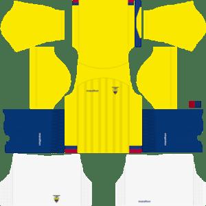 Ecuador Home Kit(2)