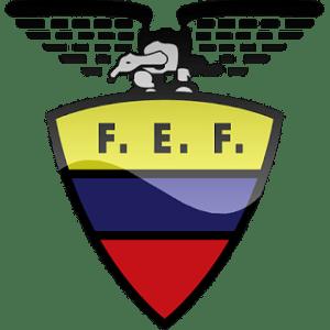 Ecuador Copa America Logo