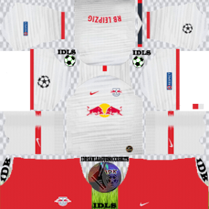 Leipzig UCL Home Kit