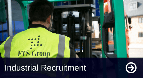 Industrial Recruitment - FTS Group