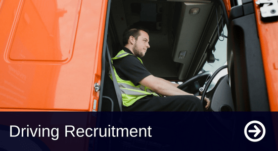 Driving recruitment - FTS Group