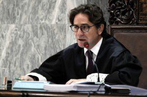 Juez Salvador Alba 4