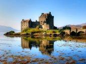 Home of the Highlander