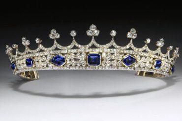 The Royal Coronet