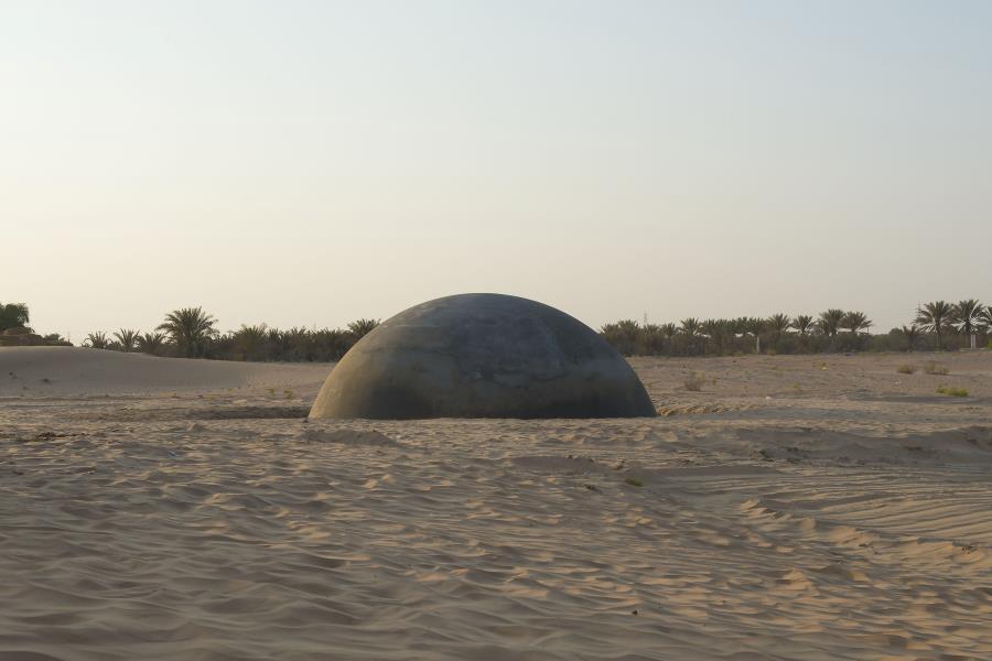 Refuge_Dhabiya Al Remeithi_Tashkeel