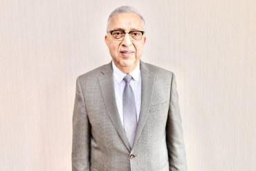 Dr. Abdul-Rahim Sabouni, President of Emirates College of Technology