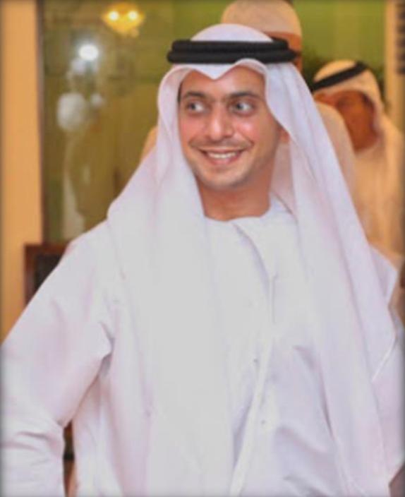 -Dr. Hamed Bin Mohamed Khalifa Al Suwaidi