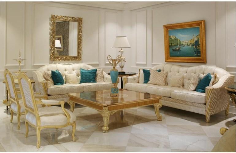 ARTEARREDO SCHLERET Sofa Set