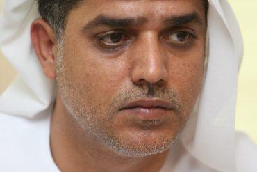 His Excellency Dr Abdulla Al Mandous