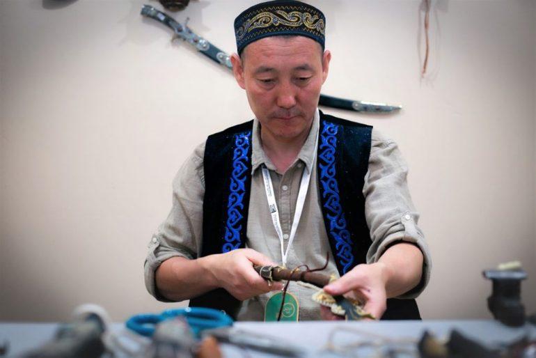 Kazakhstan's stunning