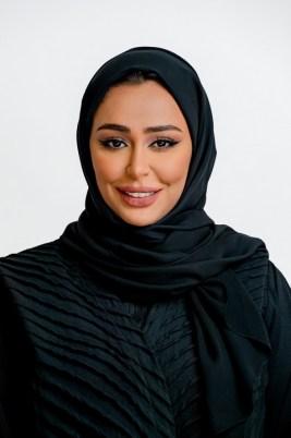 Khoula Al Mujaini, General Coordinator of Sharjah Children's Reading Festival