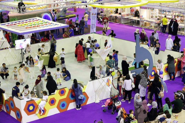 Archived images from previous editions of SCRF