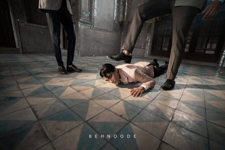 About 'Catch Me If You Can' BEHNOODE Summer 2021 Collection