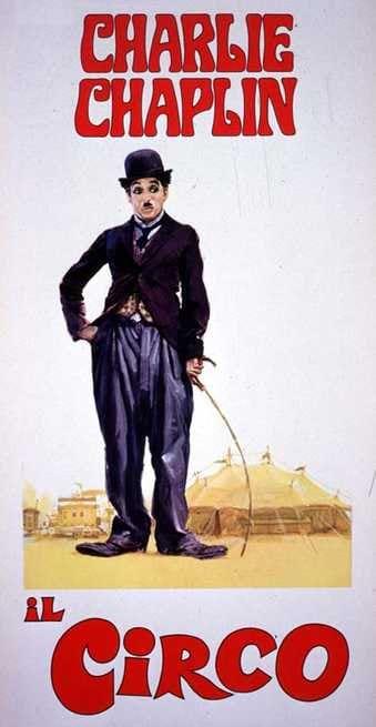Il Circo di Chaplin. fuori dagli schemi come la famiglia Ball: assai! | numerosette.eu