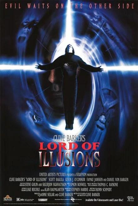 Risultati immagini per Il signore delle illusioni