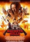 Angelo Santoro Il film di oggi … [Machete Kills] Curiositá  film
