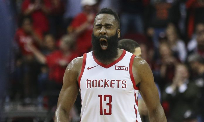 Rockets: James Harden 'manipulating the game,' says Clippers announcer