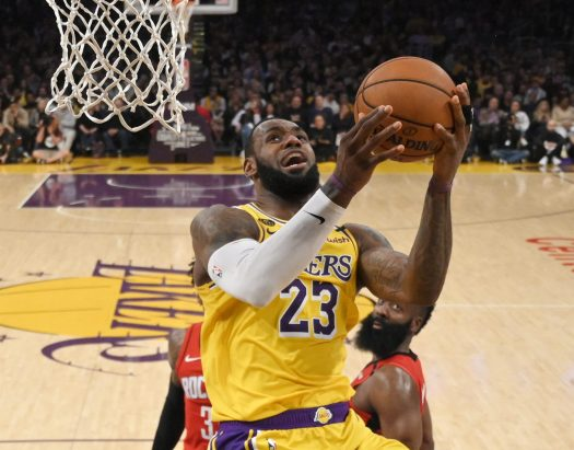 76ers vs. Lakers Live Stream: TV Channel, How to Watch