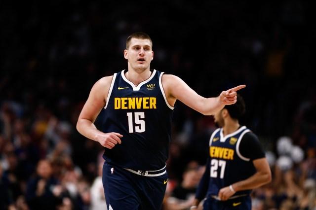 Denver Nuggets vs Miami Heat NBA Odds and Predictions