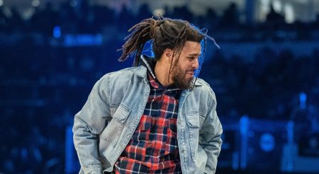 NBA: J. Cole Is How Good At Basketball? Pistons Offer Tryout