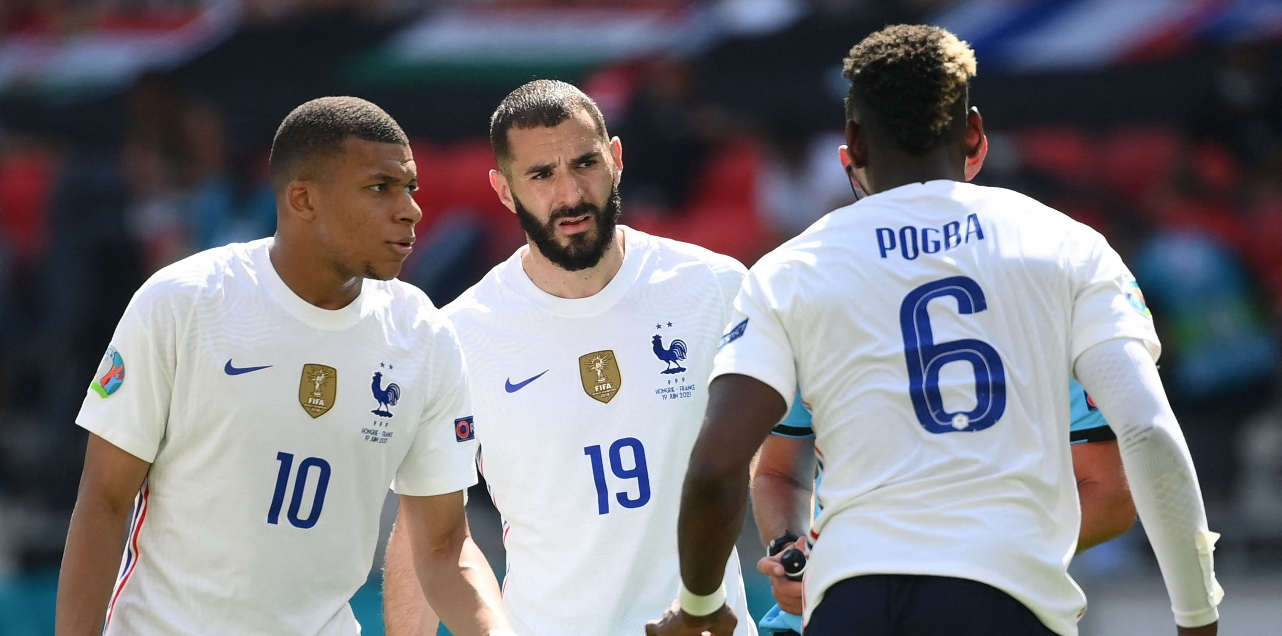 Portugal vs. France live stream: TV channel, how to watch