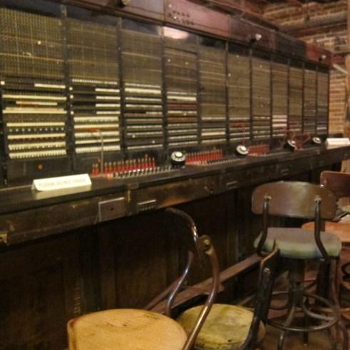 Rural Telephone Museum