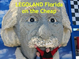 Visit LEGOLAND Florida on the Cheap by Field Trips with Sue
