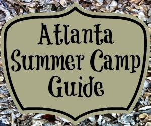 Atlanta Summer Camp Guide