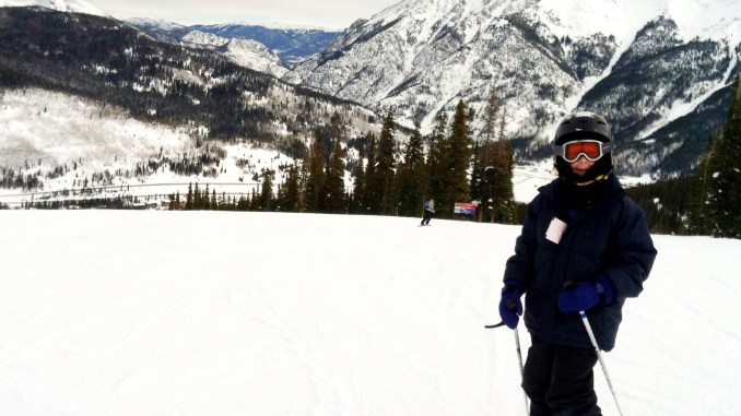 Copper Mountain via @FieldTripswSue