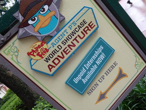 Free Walt Disney World Scavenger Hunts via @FieldtripswSue