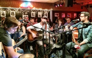 Bluebird Cafe Songwriters Series