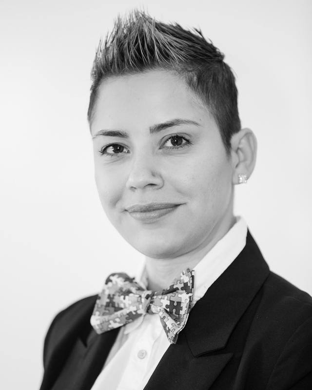 Angelica Ortiz
